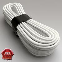 3d rope v3 model