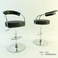 Stool Chair 01