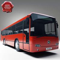 Bus Mercedes Benz Conecto G