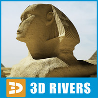 Sphinx by 3DRivers