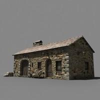 Craftmans hut (zip)