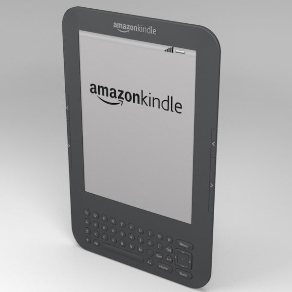 how to make 3d letters kindle electronic 3d model 22321 | kindle001.jpgf9aa7ad1 5eb4 4b7f a777 525f548c0455Larger
