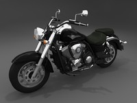 Kawasaki VN 1700 Classic