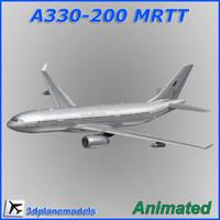 Airbus A330 MRTT Royal Air Force
