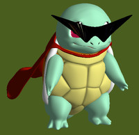squirtle blend