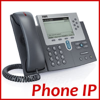Phone IP Cisco 7961