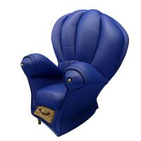 Cartoon couch