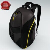 Backpack Express