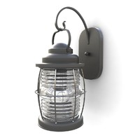 Outdoor wall lantern 03
