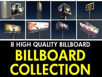8 Billboard Collection Vol 2
