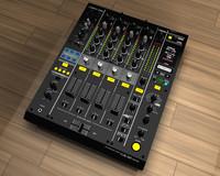 c4d pioneer djm 900 nexus