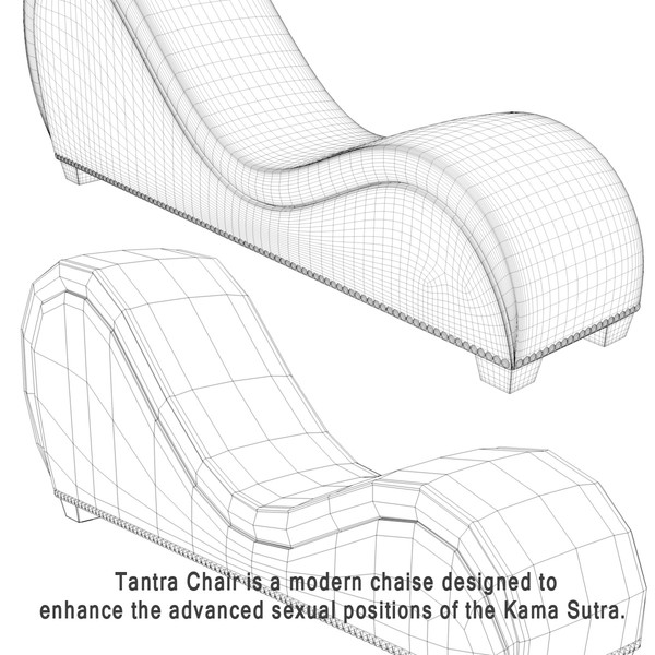 Beau Tantra Chair Size Design Ideas