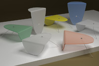 czech design table ma