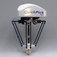 3ds delta robots machines