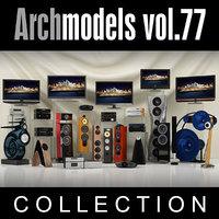 archmodels vol 77 3ds