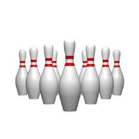 max bowling pin