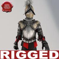 swiss guardsmen vatican knight max