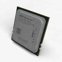 lightwave amd opteron socket 1207