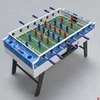 table ball 3d dxf