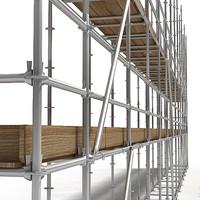 layher scaffold max