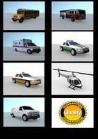 Vehicles v. 1.3