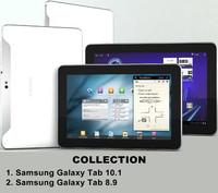 Samsung Galaxy Tab Collection