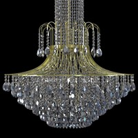 3ds max crystal chandelier