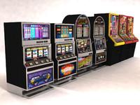 slot machines max