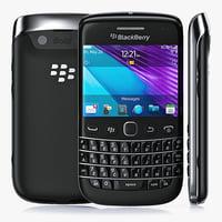 3d copy blackberry bold 9790