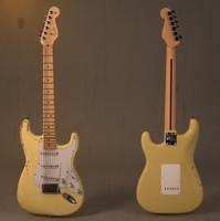 Fender USA custom electric guitar