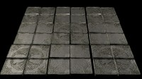 max celtic designed tiles