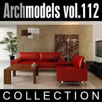 Archmodels vol. 112