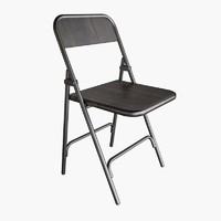 Cinema Folding Chair