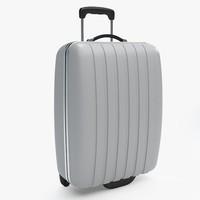 luggage suitcase max