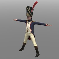 lwo infantry officer french