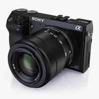 digital sony alpha nex-7 3ds