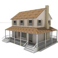 Residential House - Villa 5