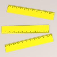 3ds ruler