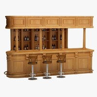 3dsmax bar counter