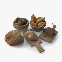Bread Assets