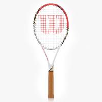 Wilson Pro Staff Six One Tennis Racquet
