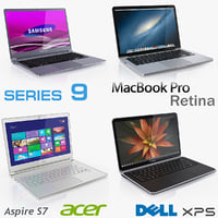 3d 3ds ultrabook 2012 - 13