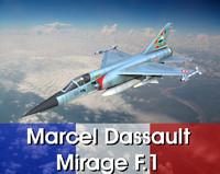 mirage f 1 3ds
