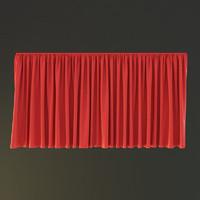 curtains x