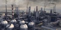 Giant Refinery