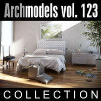 Archmodels vol. 123