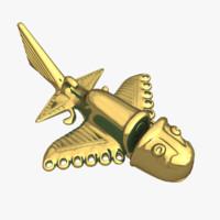 Golden Aircraft Type A