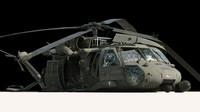 Black Hawk Wreck