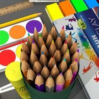 3ds max school tools