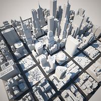 City White E